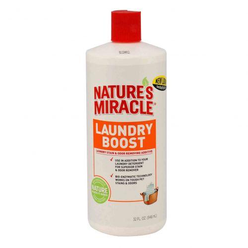 Устранитель пятен и запахов Laundry Boost 8in1